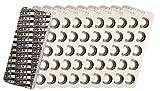 harren24 Photometer 100 Testtabletten Refill Pack (Phenol Red, DPD1, DPD3, Alkality M, CYA) Tabletten für alle Photometer geeignet