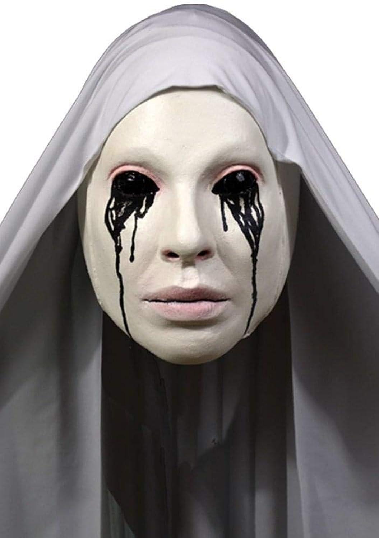 Adult American Horror Story Asylum Nun Mask Standard