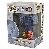 Funko- Harry Potter Nearly Headless Nick Figurine, 31273