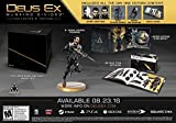 Deus Ex: Mankind Divided - Collector's Edition - PC