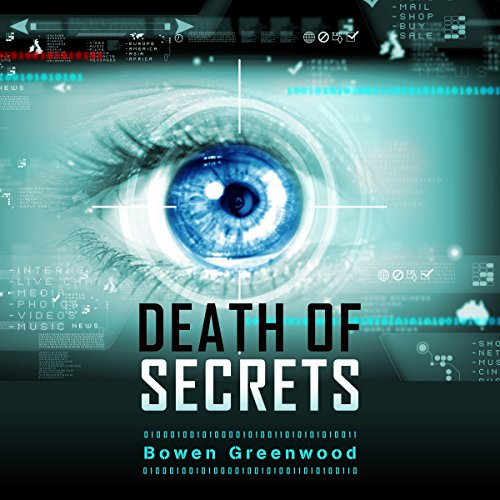 Death of Secrets cover art
