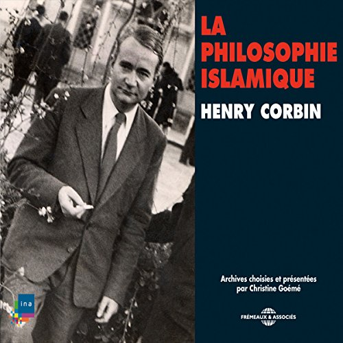 La philosophie islamique audiobook cover art