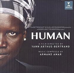 Armand Amar: Bof Human
