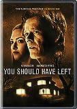 You Should Have Left - DVD