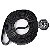 NEW Carriage Drive Belt for Hp Designjet Plotter 500 500ps 800 800ps C7770-60014...