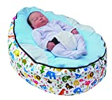 MamaBabaBebe Baby Bean Bag Children beanbag with Filling-UK Seller