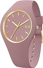 Ice-Watch Dameshorloge, analoog, kwarts, met siliconen armband, 019529