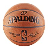 Get an NBA Replica Basketball at Amazon