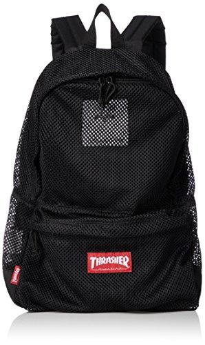 [スラッシャー] バックパック 1Pバックパック THRMSシリーズ THRMS5900 ブラック/レッド One Size