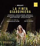 Mozart, Wolfgang Amadeus - La Finta Giardiniera [Reino Unido] [Blu-ray]