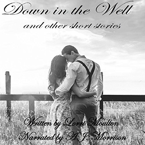 Down in the Well and other Short Stories audiobook cover art