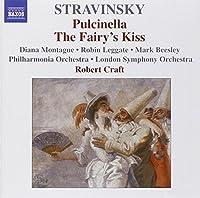Pulcinella / Fairy's Kiss