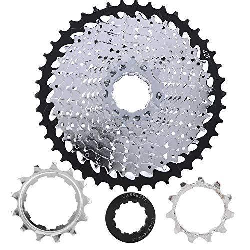 Eddwiin Fahrradschwungrad - Universal-Fahrradschwungradkassette Freirad-Ersatzzubehör für Mountainbikes(1)