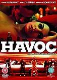 Havoc [DVD] [Edizione: Regno Unito]