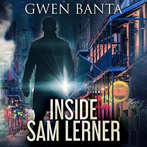 Couverture de Inside Sam Lerner