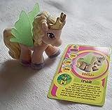 Filly Pferdchen Serie 4 - Fairy Druide Divitio - ca. 4-5cm - nachtleuchtende Flügel