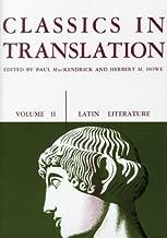 Classics in Translation, Volume II: Latin Literature