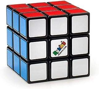 Rubik's Cube | The Original 3x3 Colour-Matching Puzzle, Classic Problem-Solving Cube