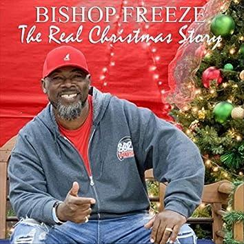 The Real Christmas Story Rap