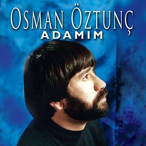 Osman Öztunç