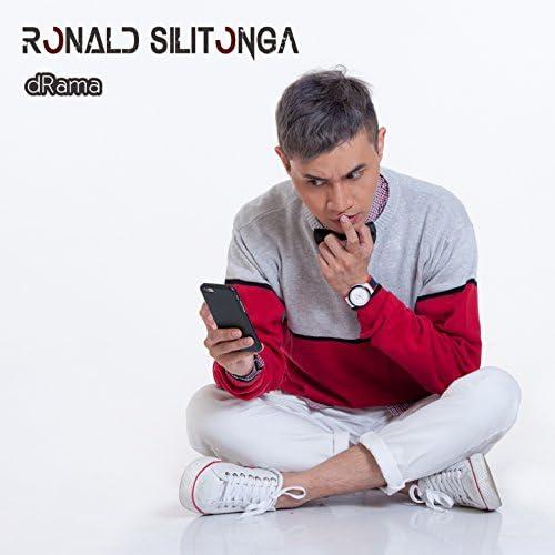Ronald Silitonga