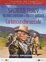 La Lancia Che Uccide [Italian Edition]