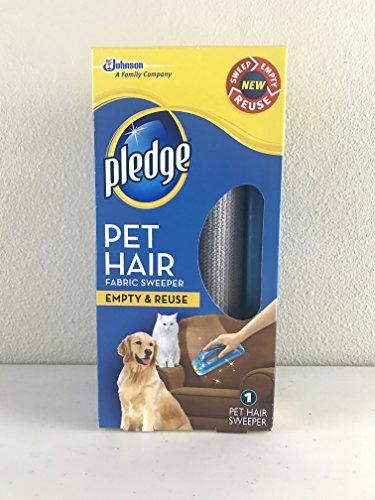 pledge pet sweeper - 3