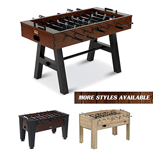BARRINGTON 56 inch Allendale Collection Foosball Table