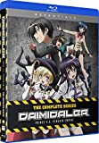 Daimidaler: Prince V.S. Penguin Empire - The Complete Series [Blu-ray]