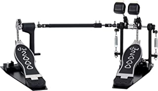 DW 2000 Series Double Bass Drum Pedal