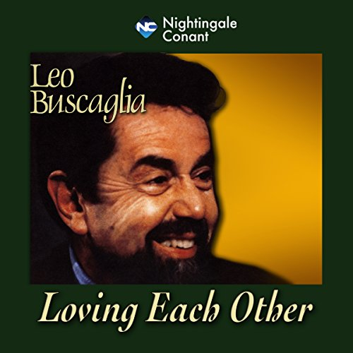 Loving Each Other audiobook cover art