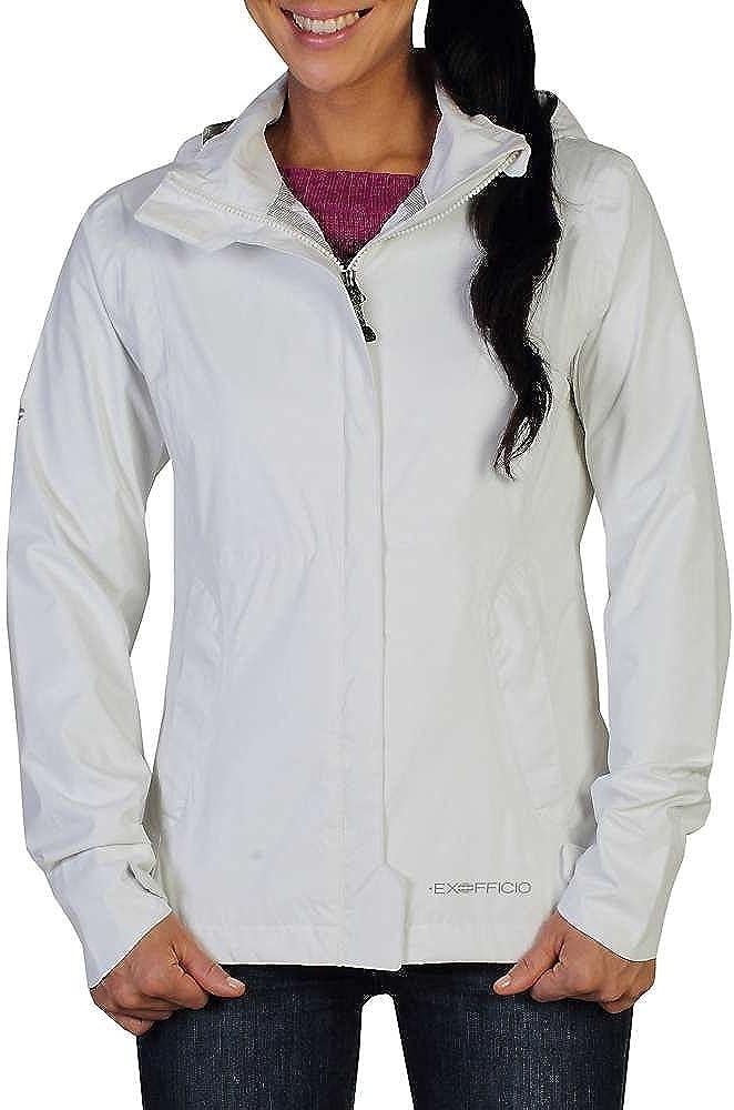 ExOfficio Women's online shopping Rain Jacket Ultra-Cheap Deals Logic