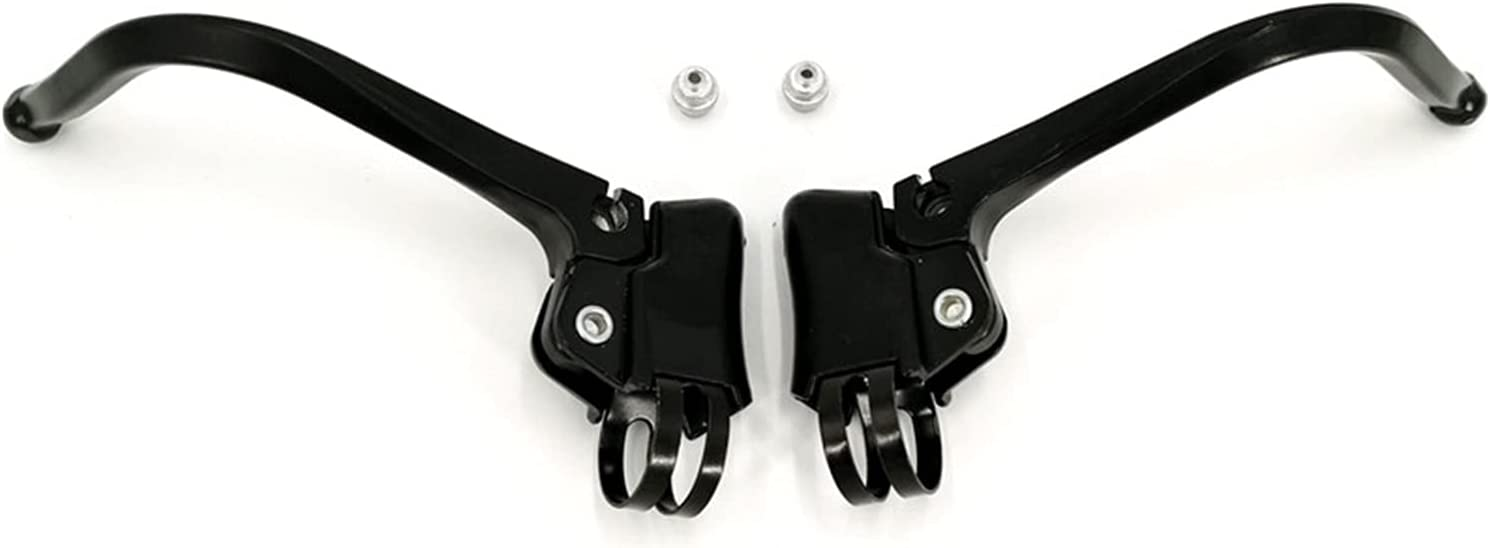 Handle Brake Selling rankings 1 Pair Universal Alloy Bicycle Limited Special Price Aluminum Full