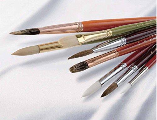 ナムラ日本画筆鼬毫面相小