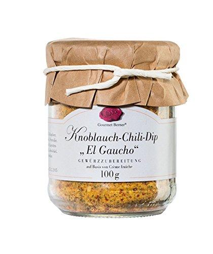 Gourmet Berner Knoblauch Chili Dip 'El...