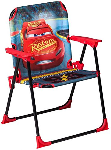 Disney Kinderstuhl - Cars 3 - klappbar