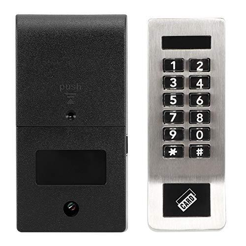Cerradura codificada para gabinete, cerradura de teclado, profesional para taquilla de sauna, oficina, accesorio de seguridad para el hogar, uso doméstico