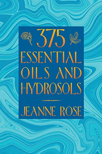 375 Essential Oils and Hydrosols