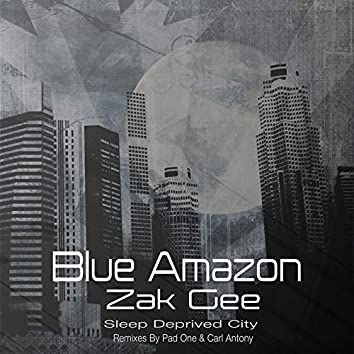 Sleep Deprived City