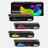 UniVirgin Compatible TN336 Toner Cartridge Replacement...