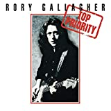 Rory Gallagher: Top Priority (Audio CD)