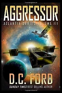 Aggressor (Atlantia Series)