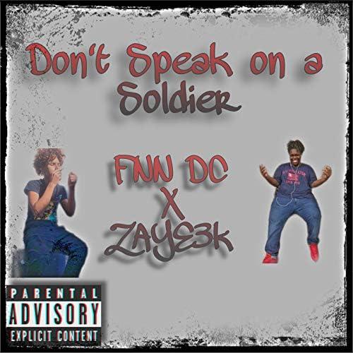 Fnn Dc feat. Zaye3k