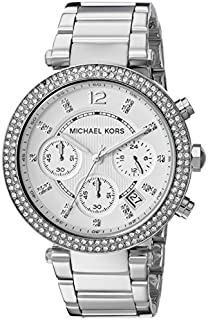 Michael Kors Parker Women's Chronograph Wrist Watch