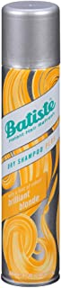 Batiste Dry Shampoo, Brilliant Blonde, 6.73 Ounce (Packaging May Vary) by Batiste