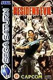 Resident Evil [Saturn] [Version PAL euro]...