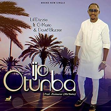 Ijo Otunba (feat. G Mario & David Blazzer)