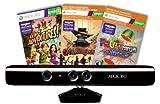 Kinect Sensor with Kinect Adventures and Gunstringer Token Code (OLD MODEL)