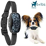 Best Citronella Barking Collars - GoodBoy Small Rechargeable Dog Bark Collar for Tiny Review