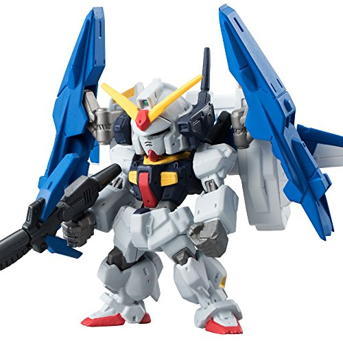 Bandai FW Gundam Converge : CORE Gundam Mk-II Full Weapon Set (Japan Import)